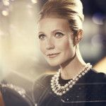 Gwyneth Paltrow para Max Factor