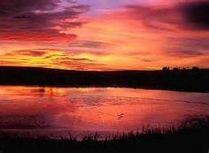 North Dakota Scenery - Bing Images