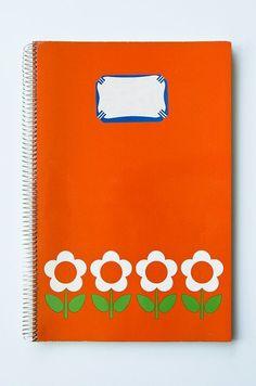 Orange floral vintage notebook Free Pictures, Free Images, Orange Laptop, Orange Book, Vintage Notebook, Hippie Lifestyle, Orange Paper, Vintage Scrapbook, Retro Vintage