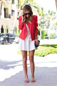 Miami Day 2 – Look Palm Beach