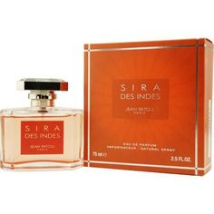 Sira Des Indes By Jean Patou Eau De Parfum Spray 2.5 Oz