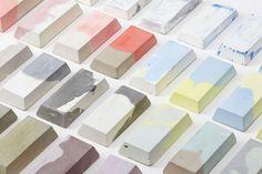 Concretone « Experimental Creations