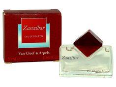 Van Cleef & Arpels - Miniature Zanzibar (Eau de toilette 5ml)