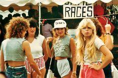 80s Ladies | Teenage - A film by Matt Wolf