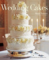 Many weddings traditionally have two cakes and while the bride's cake isgenerally white with light-colored frosting, the groom's cake is typically chocolate or a flavor that provides contrast. Having two cakes is great but why
