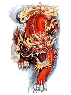 Ideas japanese tattoo designs foo dog for 2020 Lion Tattoo, Dog Tattoos, Body Art Tattoos, Arrow Tattoos, Tattoos For Guys, Sleeve Tattoos, Dibujos Tattoo, Desenho Tattoo, Japanese Tattoo Art