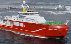 Boaty McBoatface wins $370M ship naming competition