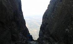 Trekking Forts : Top 15 Monsoon Treks Near  Mumbai Forts, Monsoon, Trekking, Mumbai, Real Life, Water, Places, Top, Outdoor