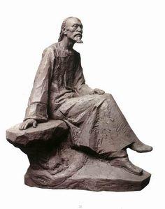 蒲松龄 Pu Songling (1640-1715) #聊斋志异