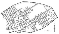 The streets of a Roman city would have been cluttered with all sorts of human waste before sewers