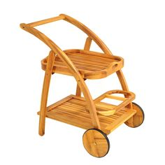 Barek ogrodowy wykonany z drewna akacjowego. Drewno akacjowe jest bardzo twardym, wytrzymałym i...