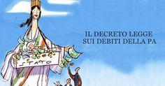 Debiti Pubblica Amministrazione, pagati 11,3 miliardi: http://www.lavorofisco.it/?p=11043