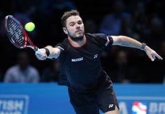 Stan Wawrinka - Tennis Now