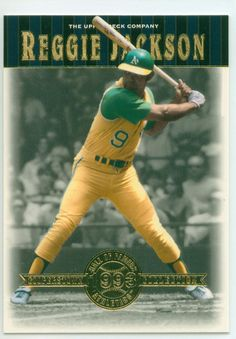 Baseball Photos, Baseball Cards, Mlb, Mike Mignola Art, Reggie Jackson, Oakland Athletics, World Star, Baltimore Orioles, Baseball Players