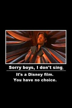 Disney, Tangled
