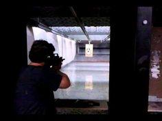 Shoot AR-15 30 round mag Gun Range - http://fotar15.com/shoot-ar-15-30-round-mag-gun-range/