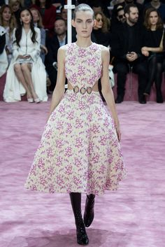 Christian Dior Spring 2015 Couture - Collection - Gallery - Style.com