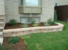 >Pauls Landscaping - Montreal Landscaping Services - - is a landscaping company that has been serving customers in Montreal since If you have a landscaping project in mind like a new retaining wall, please call us now for a free estimate. Landscape Services, Landscaping Company, Walls, Backyard, Garden, Plants, Landscape Fabric, Exterior Decoration, Landscape Planner