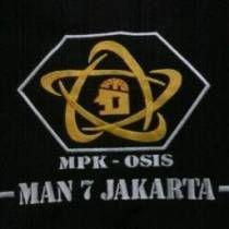 Ini Hasil kinerja MPK OSIS MAN 7 Jakarta untuk periode 2013-2014