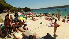 Planning a #staycation in #Sydney?www.parkmyvan.com.au #ParkMyVan #Australia #Travel #RoadTrip #Backpacking #VanHire #CaravanHire