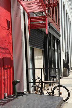 New York City Wall Art Soho Street by FineArtStreetPhotos on Etsy