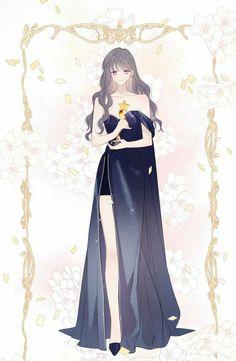 Cute Manga Girl, Pretty Anime Girl, Beautiful Anime Girl, Kawaii Anime Girl, Anime Art Girl, Anime Faces Expressions, Cute Anime Coupes, Romantic Manga, Anime Family