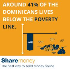 Send Money To The Dominican Republic Dr Did You Know Around 41