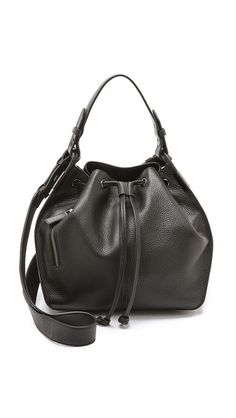 Time's Arrow Lida Bucket Bag