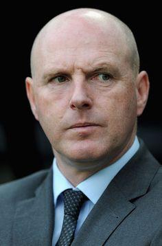 Steve Kean Photos Photos: Newcastle United v Blackburn Rovers - Premier League