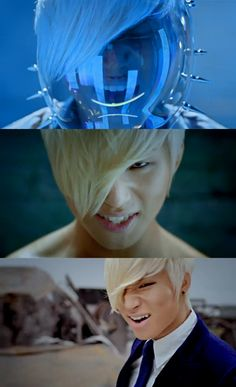 Fantastic Baby: Daesung.... The nose crinkle!!!! So cute!!!!