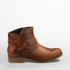 Teva De La Vina Ankle - De La Vina Ankle (waterproof leather $120)
