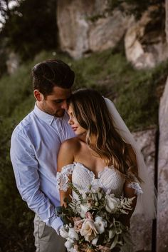 Romantic Rustic Chic Barn Wedding