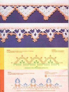 Barradinhos nº 8 - Elisiane Severo - Picasa Web Albümleri
