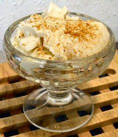 Sugar Free Custard...4 eggs   2 cups Carb Countdown milk or heavy cream   1 teaspoon vanilla   1/8 teaspoon salt   1/2 cup granular Splenda or equivalent liquid Splenda   1/2 teaspoon nutmeg or cinnamon