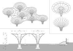 The Bamboo Garden,Diagram