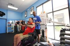 Regular exercise through strength training, resistance training, and aerobics, is vital for staying fit.  For wheelchair users, making exercise a part of your daily routine is necessary for maintaining a healthy weight and strong, flexible upper body muscles.