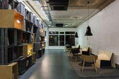 ArchShowcase - Google Campus in London, UK by Jump Studios