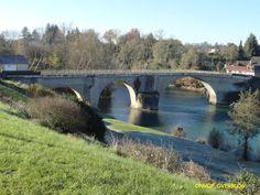 Pont de Navarrenx, XIIème siècle