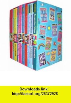 Jacqueline Wilson 10  Set Pack RRP $89.99 Collection (Secrets, Midnigth, Vicky Angel, Starring Tracy Beaker, The Diamond Girls, Lola Rose, Dustbin Baby, Clean Break, The Story of Tracy Beaker, Jacky Daydream) (Jacqueline Wilson Boxed Set) Jacqueline Wilson ,   ,  , ASIN: B003MUTL5U , tutorials , pdf , ebook , torrent , downloads , rapidshare , filesonic , hotfile , megaupload , fileserve