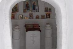 Siberian man builds his village a church out of snow - http://cringeynews.com/uncategorized/5591486670071/