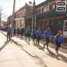 These women walked 100 miles along the underground railroad in tribute to Harriet Tubman