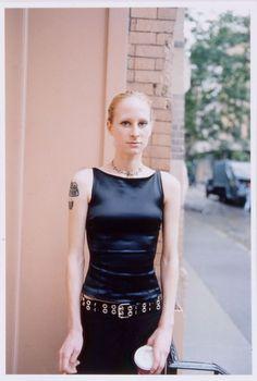 Heidi Chelsea    Dettagli della mostra su Collezione Malerba