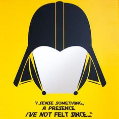 Darth Vader Mirror. Hang in on the Dark Side. http://www.shopo.in/products/darthvader-mirror