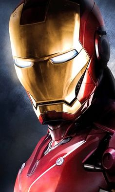 Prepare to launch the powerful Iron Man with this Android theme. The design features the metal superhero, with eyes and chest flashing, ready for battle against any element that will try to destroy the world. Marvel Comics, Marvel Art, Marvel Heroes, Marvel Avengers, Iron Man Kunst, Iron Man Art, Iron Man Wallpaper, Ipod Wallpaper, Iron Man Avengers