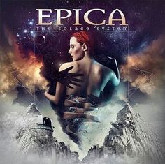 EP The Solace System. Epica