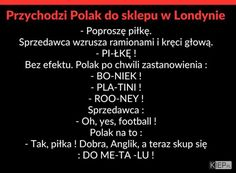 Polish Memes, Humor, Wtf Funny, Best Memes, Haha, Geek Stuff, Jokes, Quote, Funny