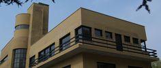 """CROIX, Nord : Villa Cavrois, commandée en 1929 à l'architecte Robert Mallet-Stevens et terminée en 1932 - Flickr """"Web zimmo"""""""