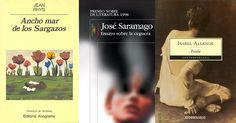 Lo que leen los bibliotecarios