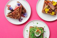 Game-changing toast for the broke bruncher