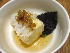 Otaku Family: Agedashi Tofu